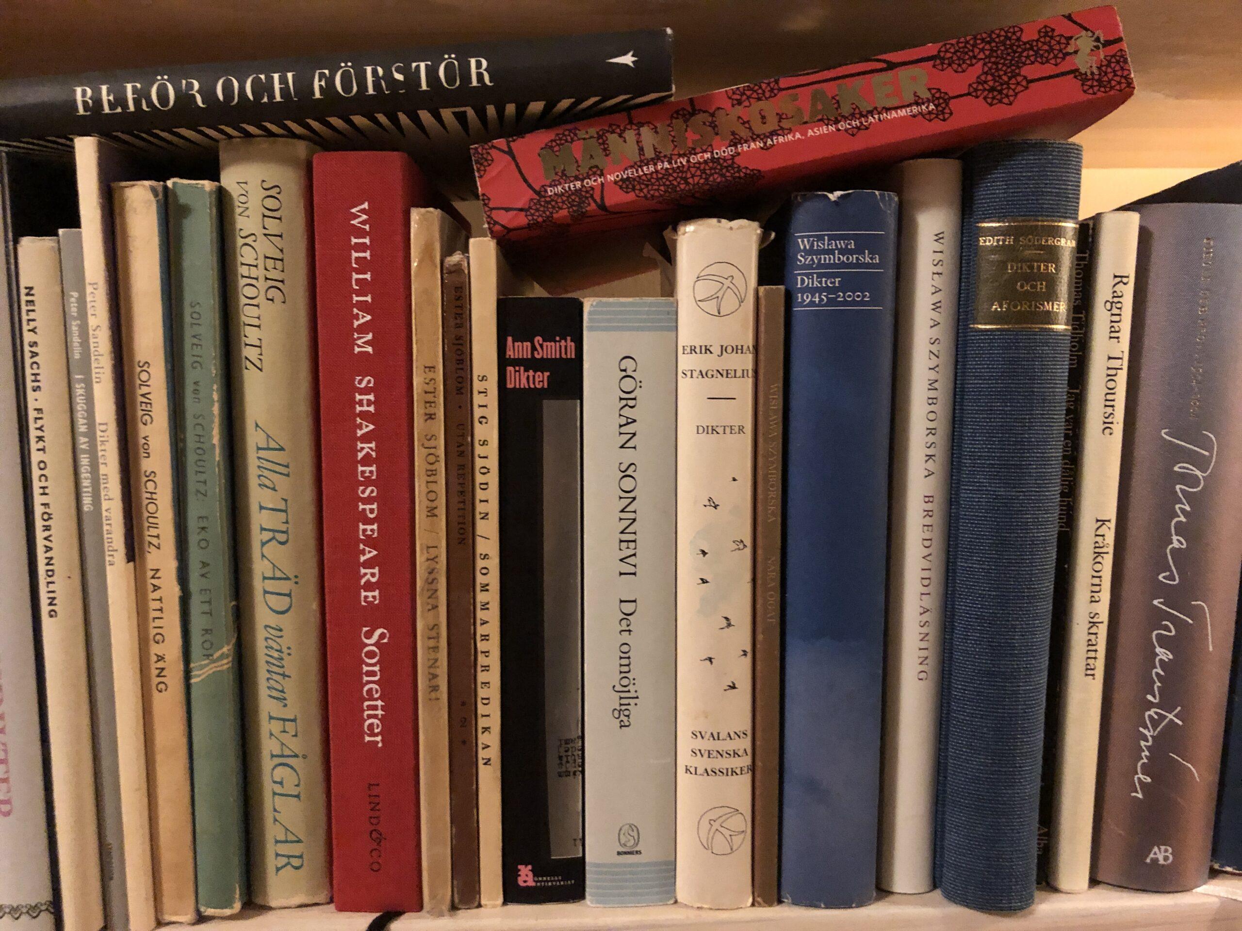 Diktböcker