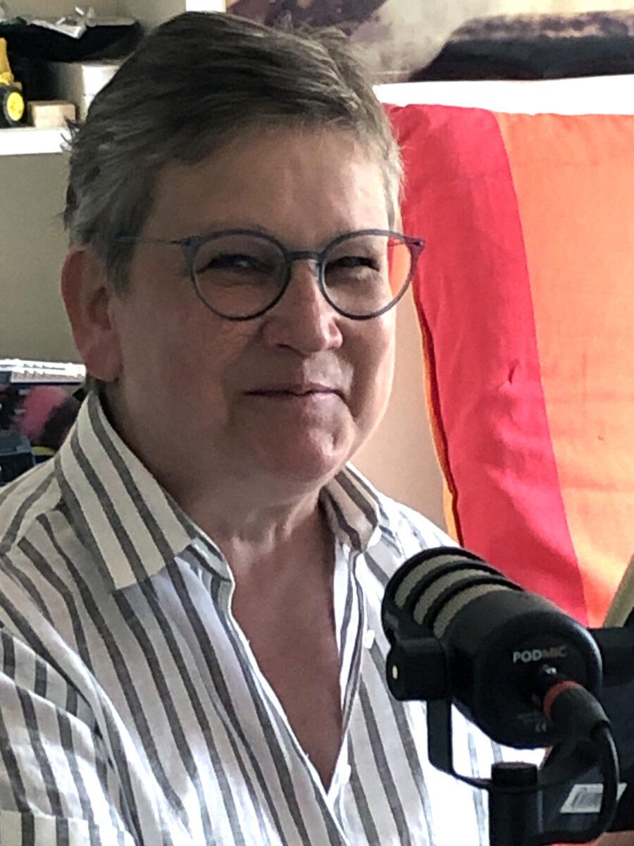 En bild på Mait Angberg