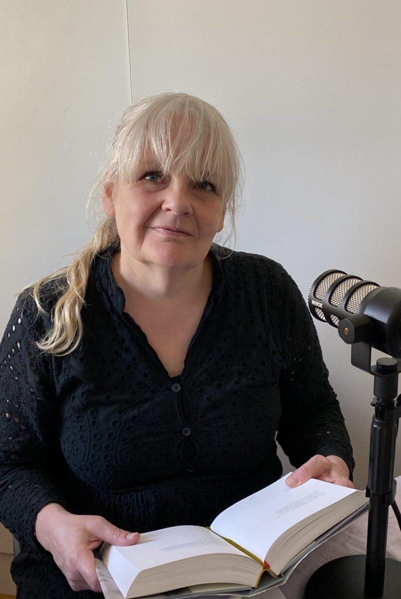 En bild på författaren Maria Küchen